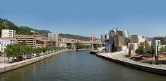España Directo - Se abren las puertas del Guggenheim