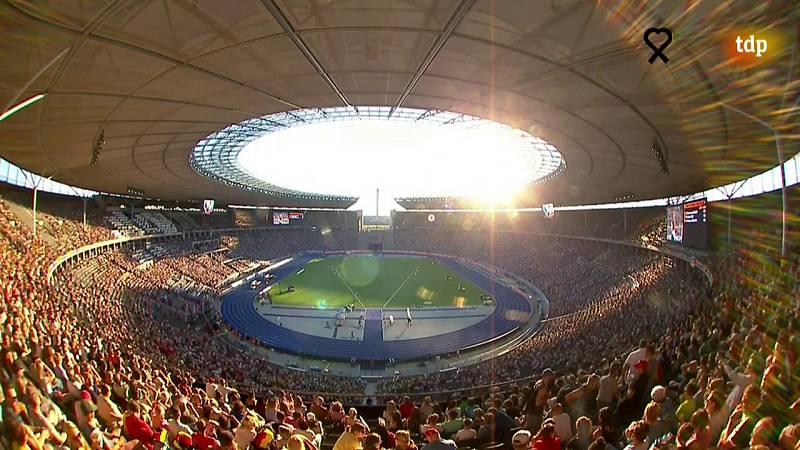 Atletismo - Campeonato de Europa 2018, en Berlín - Ver ahora
