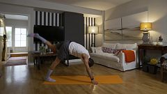 Muévete en casa - Programa 52 (Pilates)