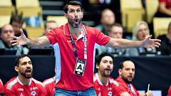 """Mateo Garralda: """"He recibido ofertas pero apostaron duro por mí en Chile"""""""