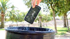 """La nueva ley de de Residuos y Suelos Contaminados apuesta por """"acabar con la obsolecencia programada"""""""