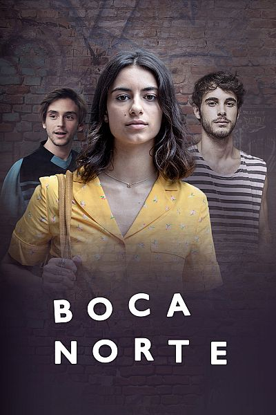 Mira ya 'Boca Norte, la película'