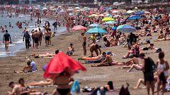 Todas las Comunidades Autónomas, salvo la valenciana y Ceuta, pedirán el cambio de fase