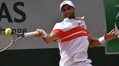 """Los tenistas españoles ven """"muy positivo"""" que Roland Garros se prepare para septiembre"""