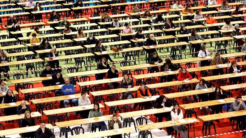 La UNED, a examen