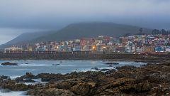 El tercio norte peninsular se verá afectado por chubascos y tormentas localmente fuertes