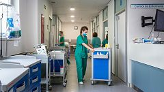 Sanidad no registra ningún fallecido con coronavirus por segundo día consecutivo, aunque los contagios repuntan a 137