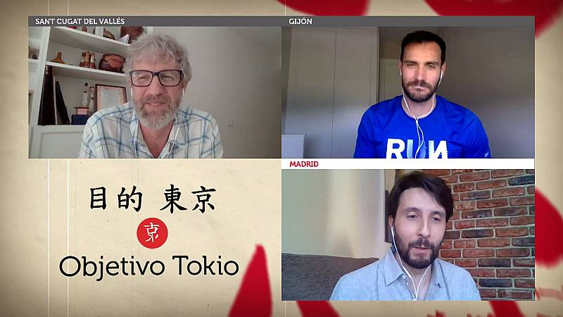 Objetivo Tokio - Programa 83: Saúl Craviotto - ver ahora