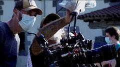 Mascarillas, guantes y geles: así vuelven los rodajes de cine durante la desescalada