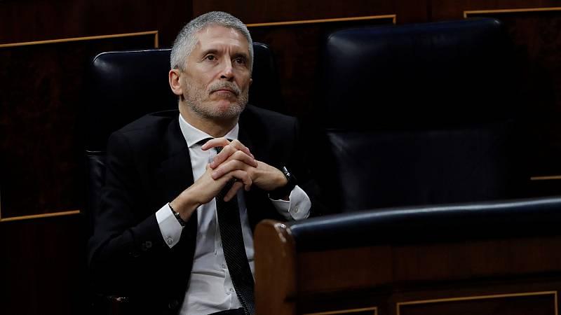 Cronología de la polémica que gira en torno al cese del coronel Pérez de los Cobos