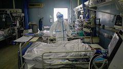 Muere uno de los dos médicos chinos cuya piel se oscureció tras el tratamiento contra el coronavirus