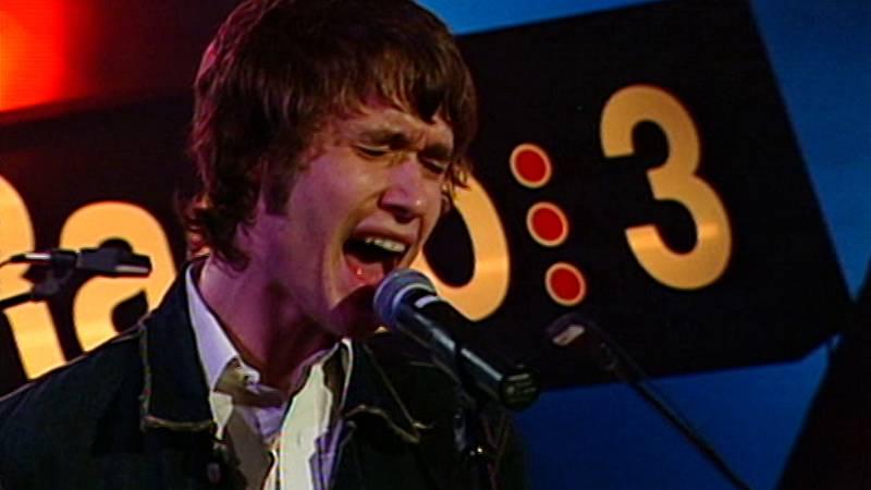 Los conciertos de Radio 3 - The Libertines (2003) - ver ahora