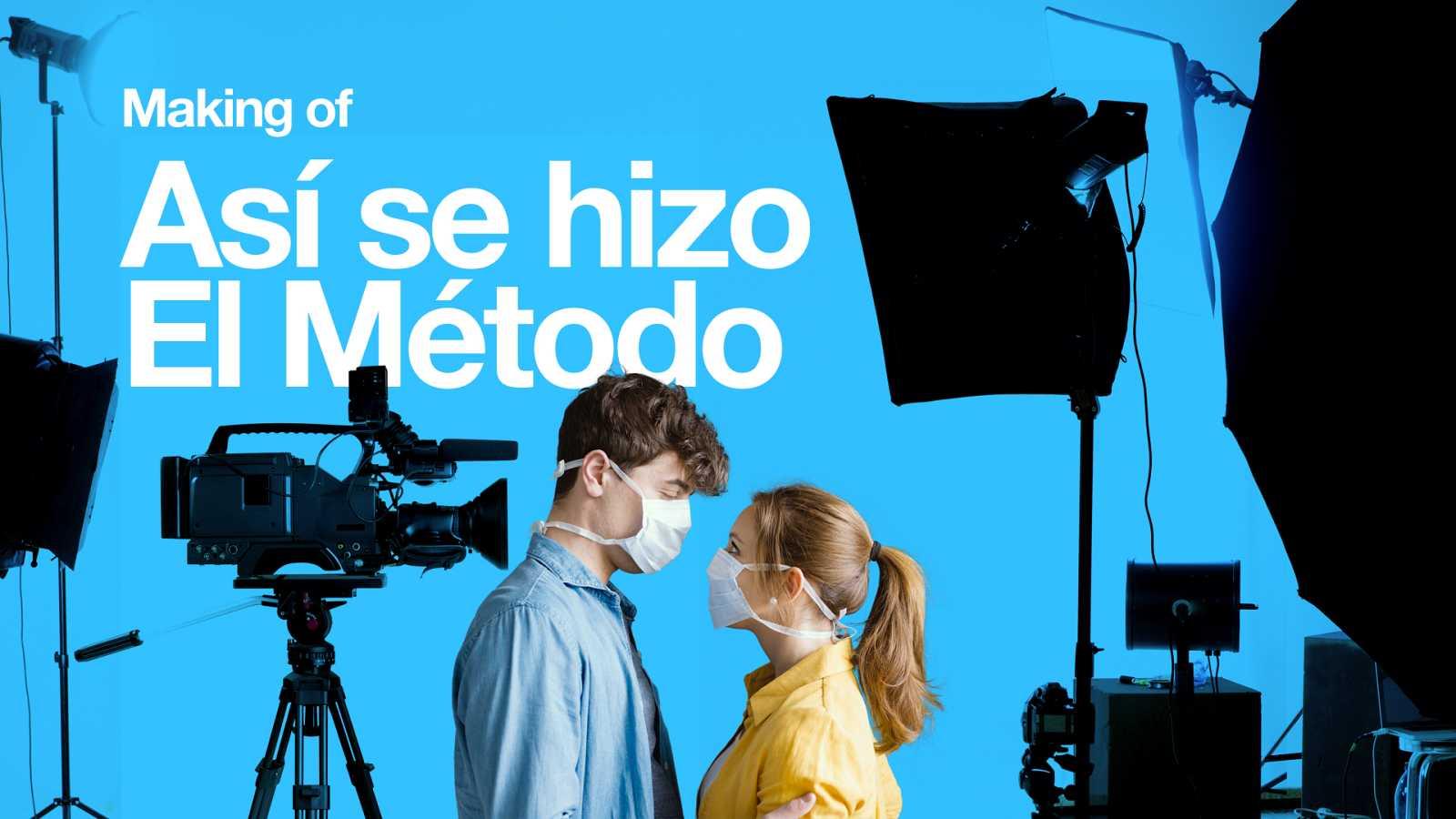 Making of: El método de El Método