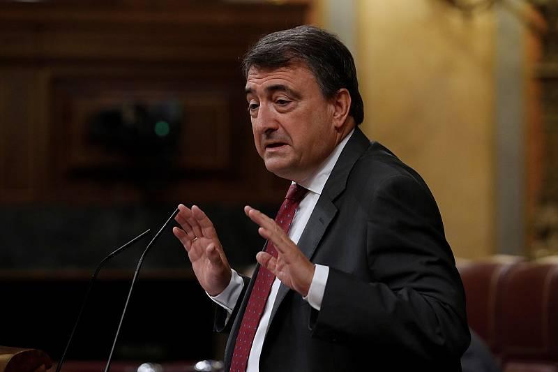 """El PNV considera que los pasos en la desescalada se han llevado de forma """"prudente"""""""