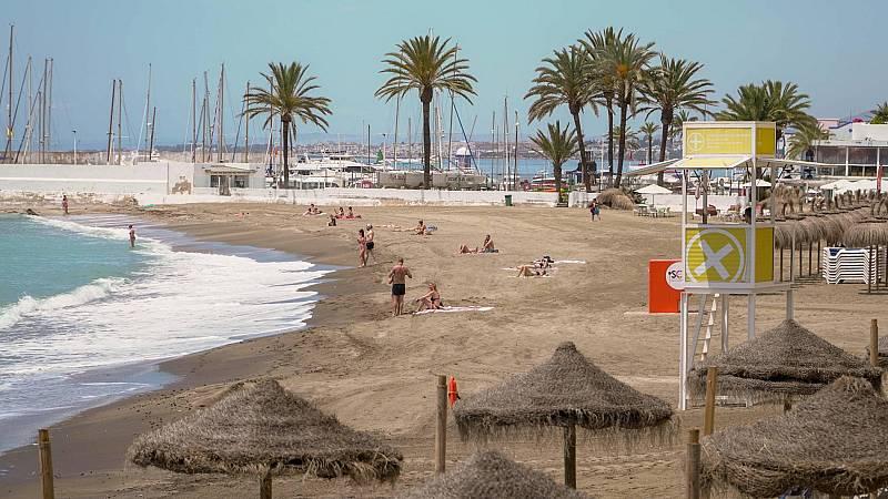 Arranca la carrera europea para atraer turistas tras el fin del desconfinamiento