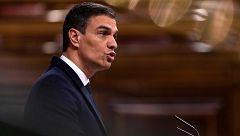 Sánchez anuncia un decreto para mantener algunas normas y restricciones tras el estado de alarma