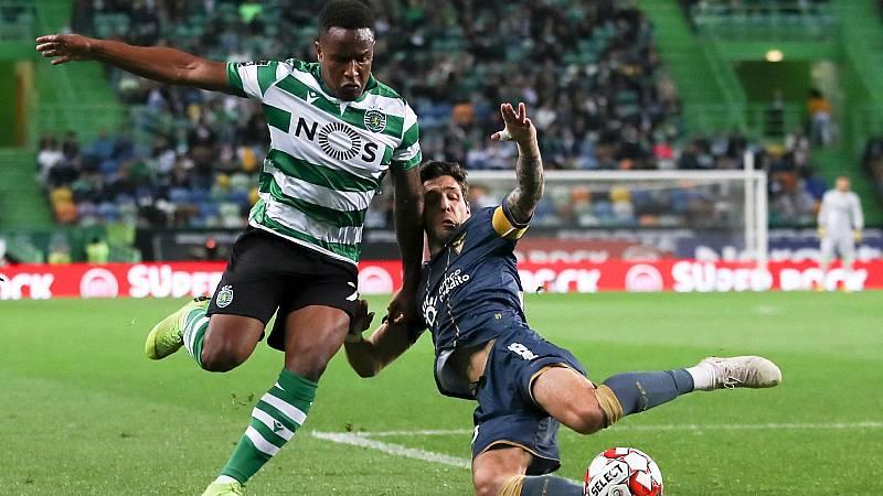 Vuelve la liga portuguesa, la segunda en hacerlo después de la Bundesliga