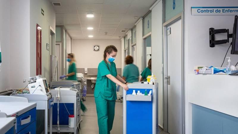 Sanidad registra 63 fallecidos por coronavirus en la última semana con 219 nuevos contagios en el útlimo día