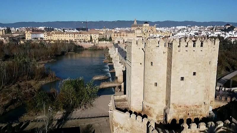 Arqueomanía - El Califato de Al-Ándalus - ver ahora