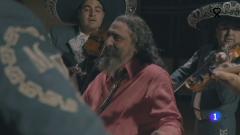 Diego el Cigala canta a México en su nuevo disco