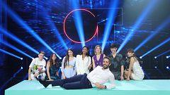 Operación Triunfo 2020 - Gala 12