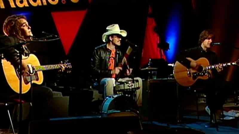 Los conciertos de Radio 3 - Nada Surf (2002) - ver ahora