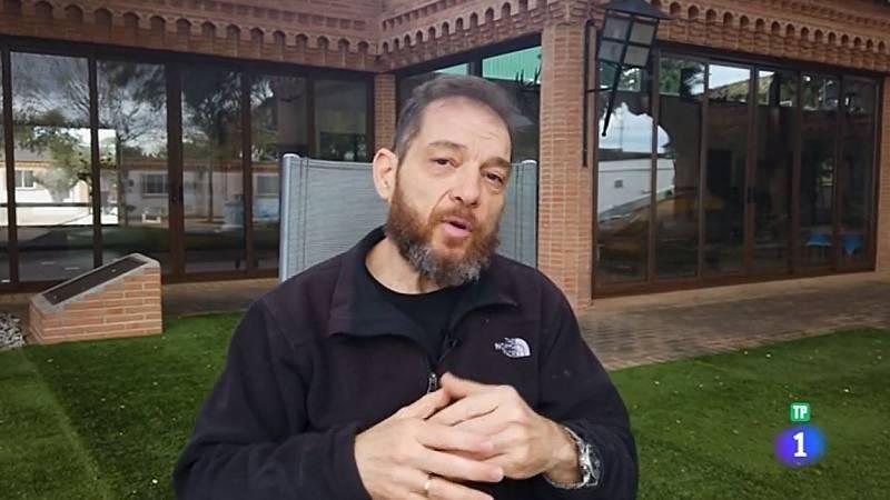 Seguridad vital - Entrevista a Miquel Silvestre sobre la circulación en Sudamérica
