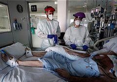 Una sentencia obliga a dar equipos de protección a los sanitarios de Teruel