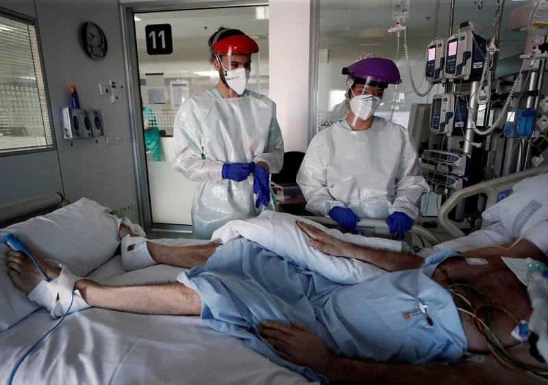 Una sentencia obliga a dar equipos de protección a los sanitarios aragoneses