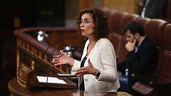La 'Tasa Google' supera los vetos en el Congreso y comienza su tramitación