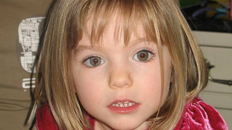 Alemania investiga a un sospechoso por el posible asesinato de la niña Madeleine McCann
