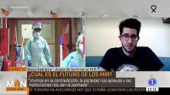 ¿Cuál es el futuro de los MIR?
