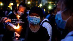 China mantiene el silencio sobre Tiananmen 31 años después
