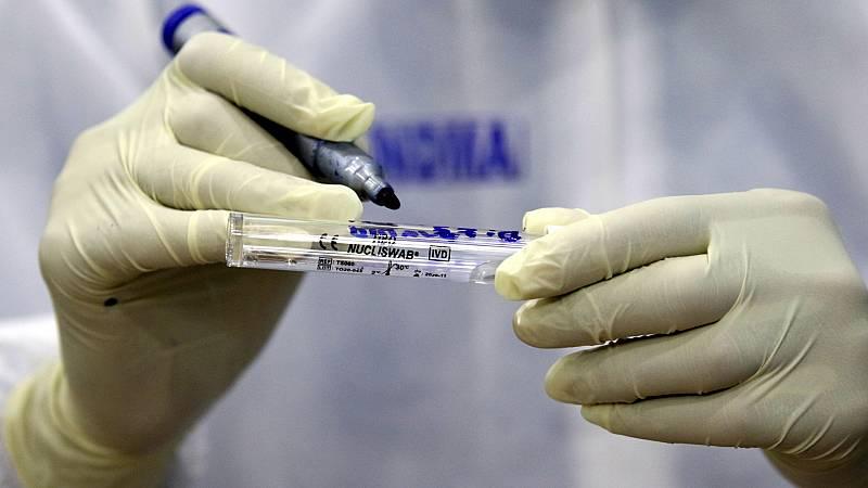 Pacientes con síntomas persistentes de Covid-19 se organizan para pedir ayuda