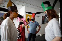 Sombreros para la era poscoronavirus