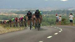 Ciclismo - Vuelta a España 2016. 15ª etapa: Sabiñánigo-Formigal