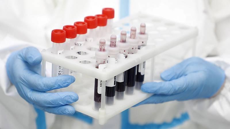 El Hospital Gregorio Marañón investiga el origen de un brote de Covid-19 en el servicio de neumología