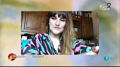 Punts de vista - Entrevista Rozalén