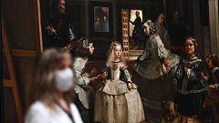 El Prado vuelve con una exposición histórica de sus obras maestras