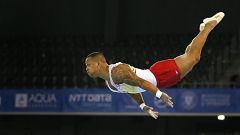 Ray Zapata vuelve al trabajo con el objetivo de la medalla olímpica