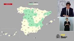 Especial Informativo - Coronavirus - 13 h. - 05/06/20