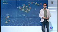 El temps a les Illes Balears - 05/06/20