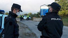 El sindicato policial Jupol se querella contra Simón y el delegado del Gobierno en Madrid por el coronavirus