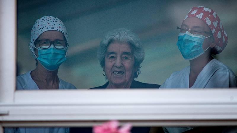 La gestión de las residencias de mayores en Madrid, objeto de polémica entre el PP y Ciudadanos