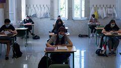 Sanidad y Educación elaboran un protocolo de seguridad con medidas generales para la EBAU