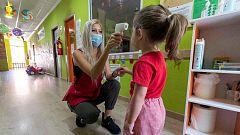 La pandemia abre una brecha para la conciliación familiar