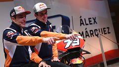 Pol Espargaró podría romper el 'Team Márquez' si ficha por Repsol-Honda