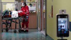 Sanidad confirma 52 fallecimientos con Covid-19 en los últimos siete días y 249 contagios confirmados