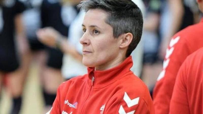 Cristina Cabeza ficha por Liberbank Gijón