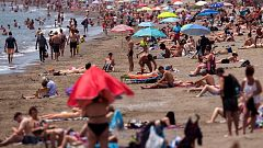 El sector turístico pide certezas sobre la reapertura de fronteras para salvar la campaña de verano
